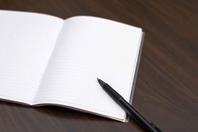 作詞のやり方